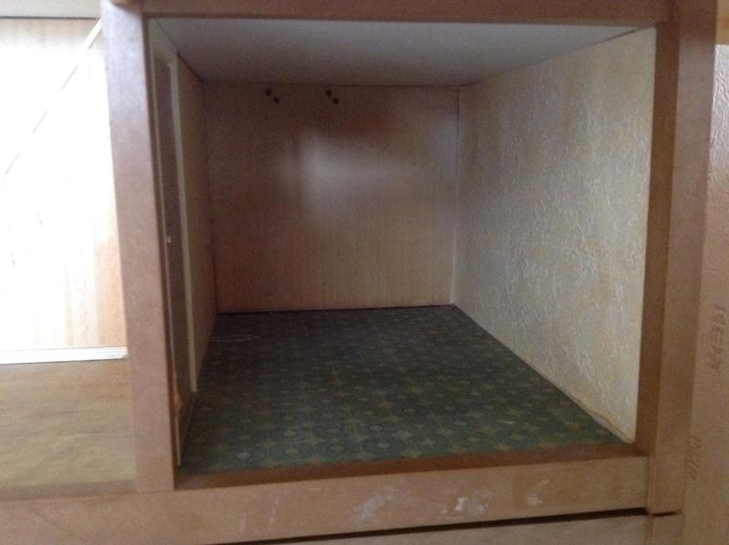 [PHOTOS] Remise à neuf de ma maison Lundby Image85