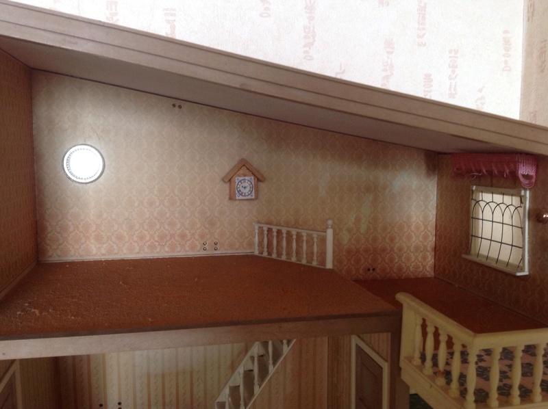 [PHOTOS] Remise à neuf de ma maison Lundby Image86