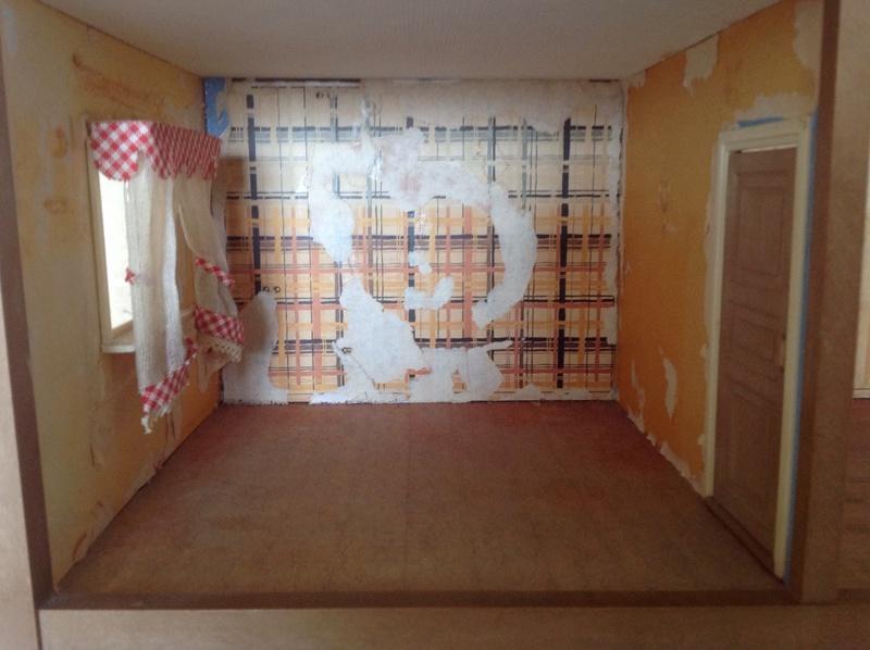 [PHOTOS] Remise à neuf de ma maison Lundby Image88