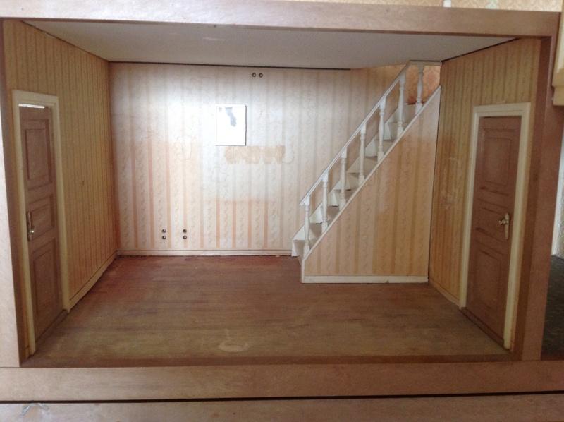 [PHOTOS] Remise à neuf de ma maison Lundby Image89
