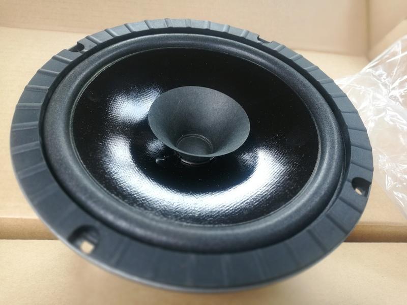 Sold - 6.5 Inch coaxial speaker / Full Range Speaker -  Img_2016