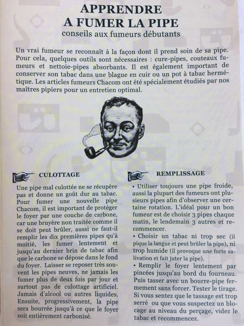 """La Plaquette """"CHACOM"""" explicative pour débutants Img_1311"""
