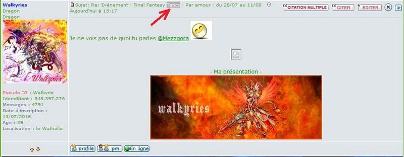 Evénement - Final Fantasy Tactics - Par amour - du 28/07 au 11/08 Captur10
