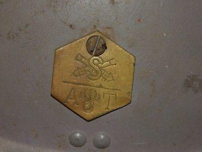 Adian 26 gris et insigne inconnu... S-l40010