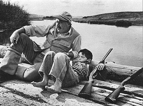 Ernest Hemingway    Photo_10