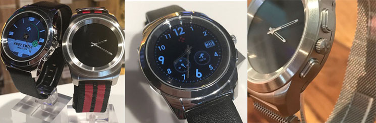 Zetime smart watch  Img_2723