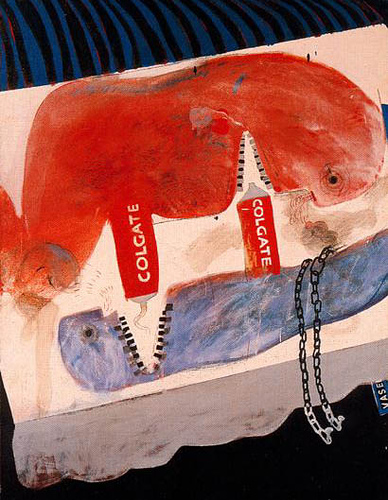 David Hockney 87848310