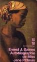 segregation - Ernest Gaines Autobi10