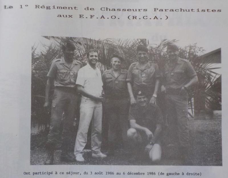 République Centre Africaine 110