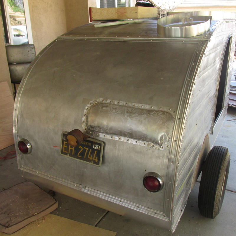 """1959 """"Scad A Bout"""" Teardrop trailer - Page 2 Img_8911"""