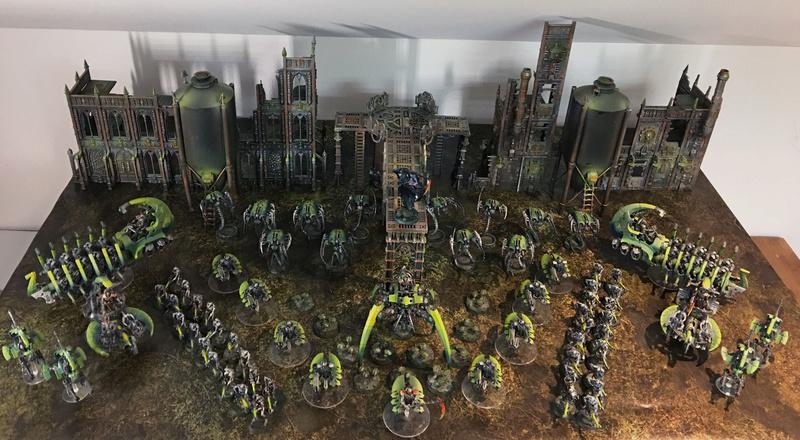 ma première armée Necron10