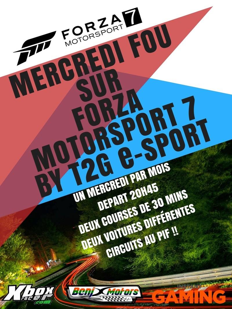 LES MERCREDIS FOU !! Mercre10