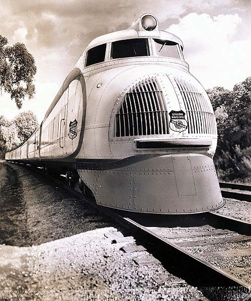 Tamarack Rock - Union Pacific Railroad 7b4a0810