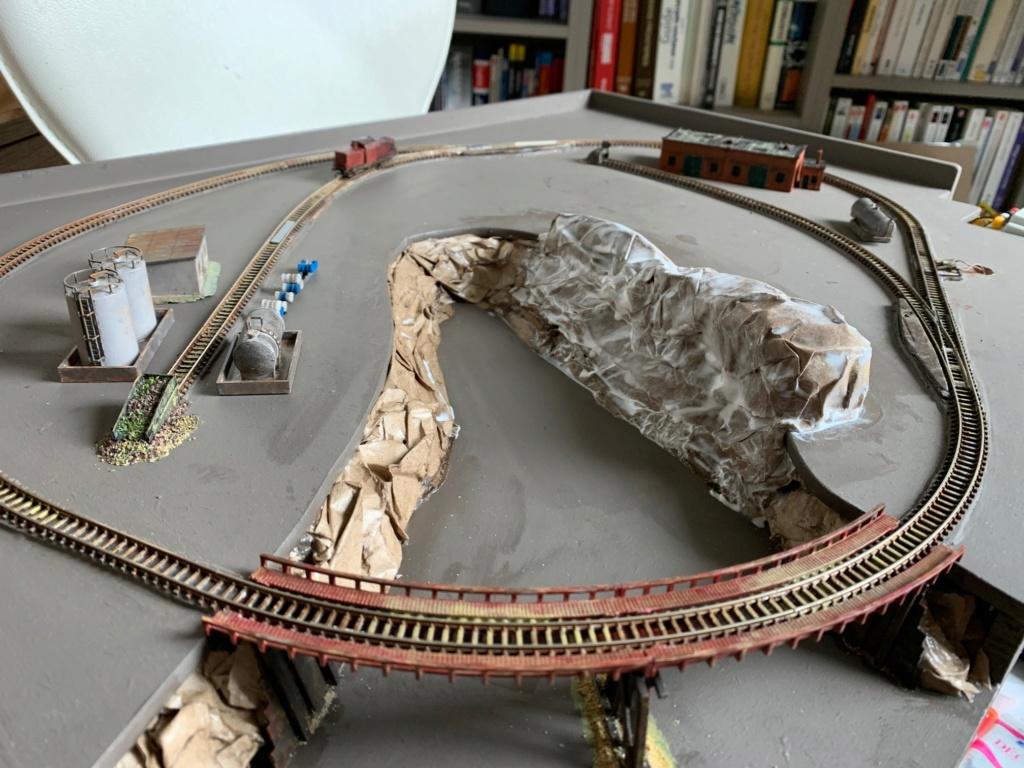 Tamarack Rock - Union Pacific Railroad Ede53c10