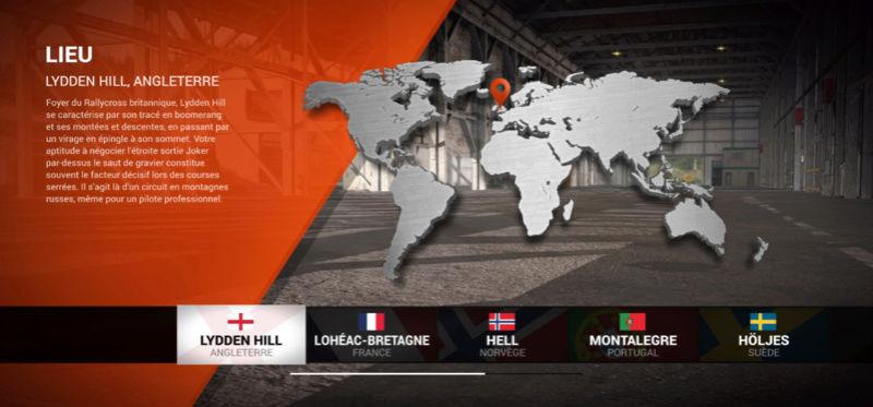 Championnat Rallycross 0212