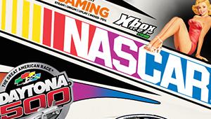 NASCAR DAYTONA 500