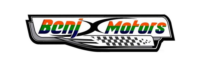 NASCAR DAYTONA 500 Benjx10