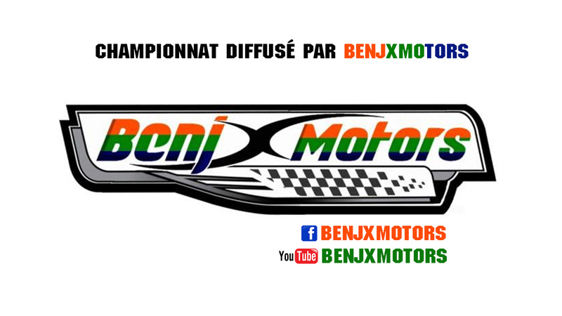 Endurance de SPA GT1X BY T2G Benjxm10