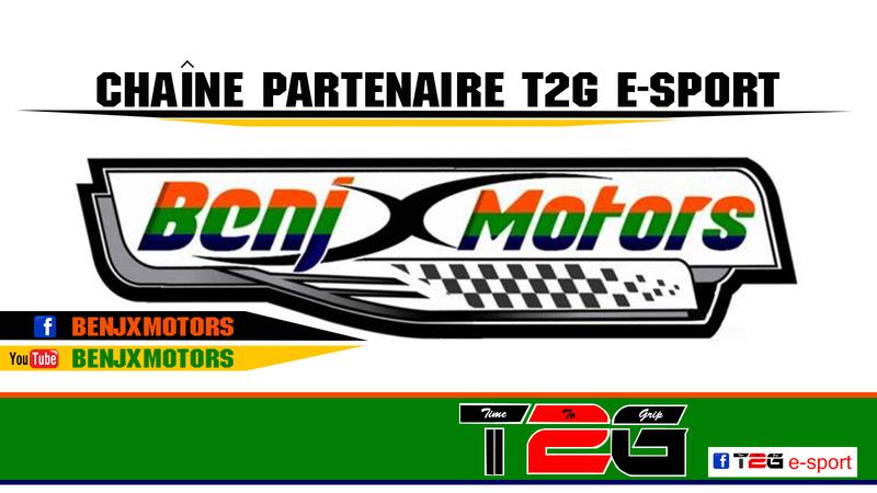 Championnat F1 2017 World Championship BY T2G Chaine10
