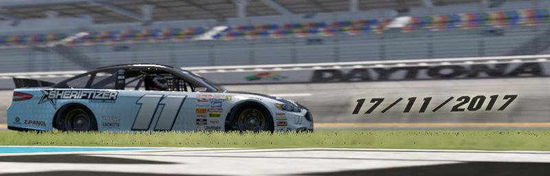 NASCAR DAYTONA 500 Date11