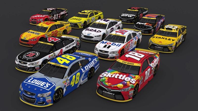 NASCAR DAYTONA 500 Image10