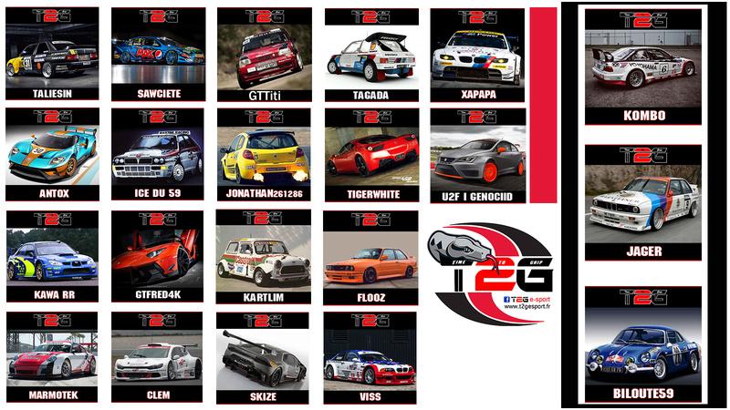 Membres Team T2G e-sport Liste_10