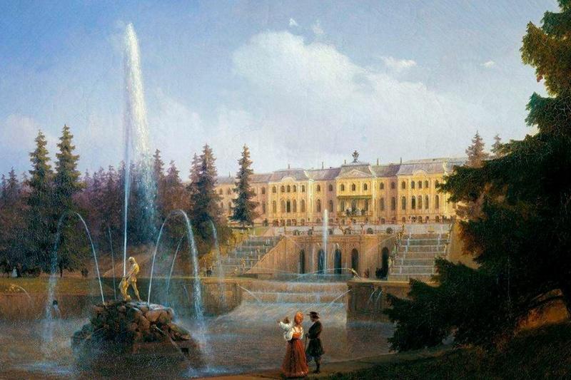 Peterhof, le Versailles russe 04_aiv10