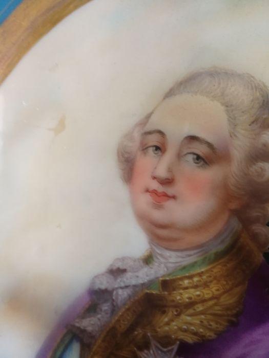A vendre: meubles et objets divers XVIIIe et Marie Antoinette - Page 8 74f27410
