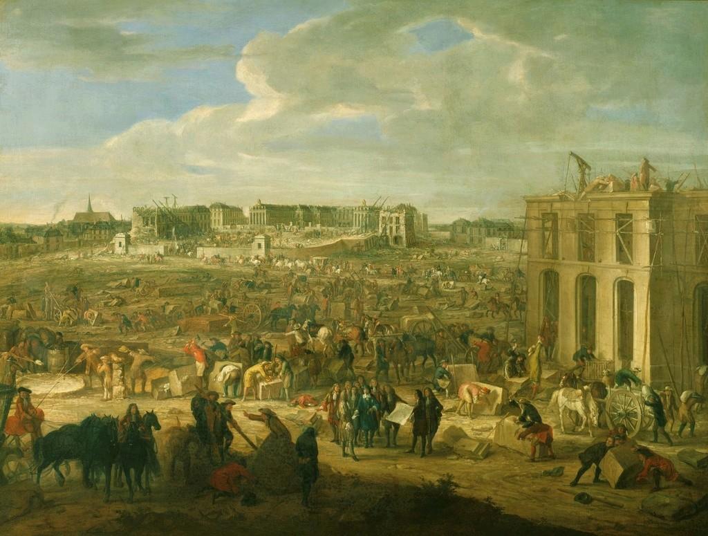 La construction de Versailles comme si vous y étiez Adam_f11