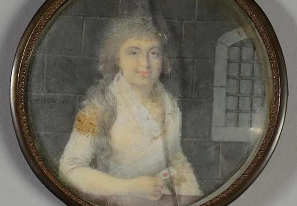 Marie-Antoinette à la Conciergerie ?  Zzzz10