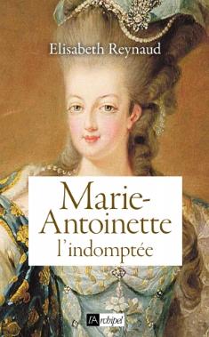 Marie-Antoinette l'indomptée Zzzz12