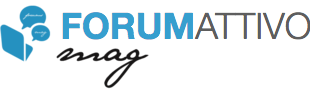 Novità: È arrivato Forumattivo Mag! Logo-m10