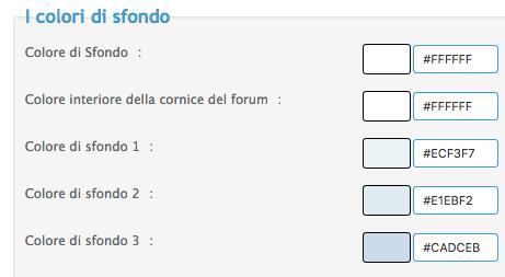 Nuova funzionalità su Forumattivo: gli Eventi! Scherm16
