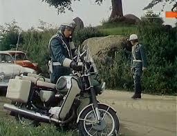 Les MZ c'est pas du cinéma ! Polize11