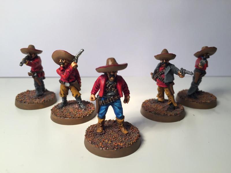 Bandes du Far West Mexica11