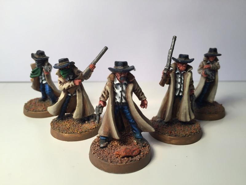 Bandes du Far West Outlaw10