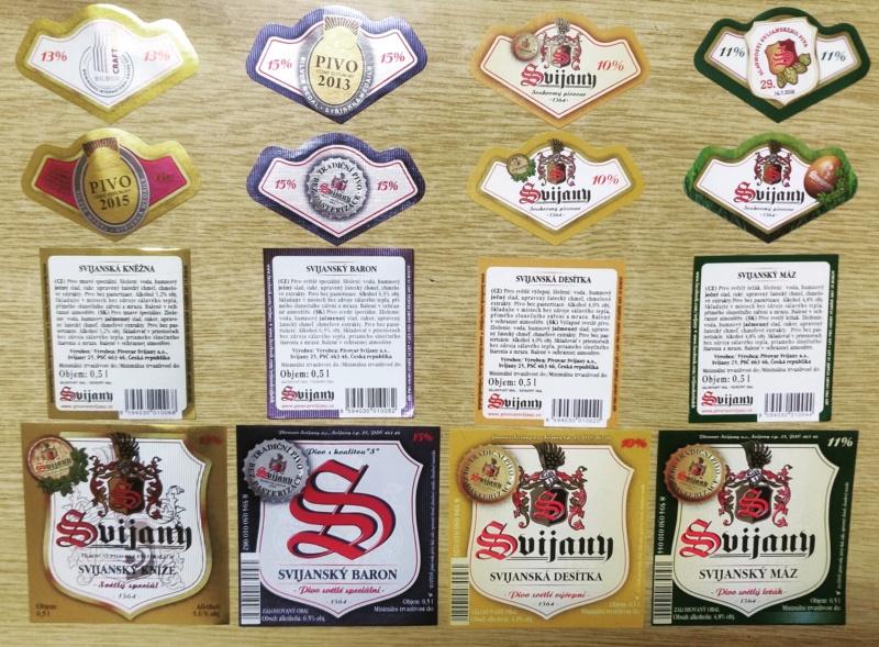 Pivovar Svijany, Чехия  Img_2806