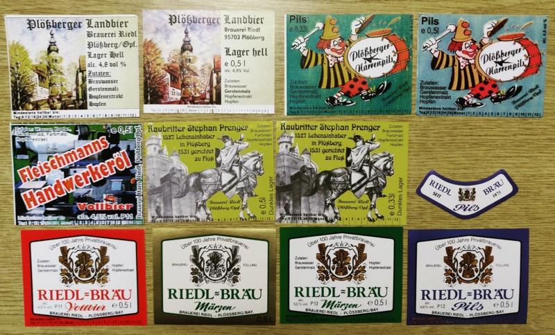 Brauerei Riedl, Германия  Img_2928