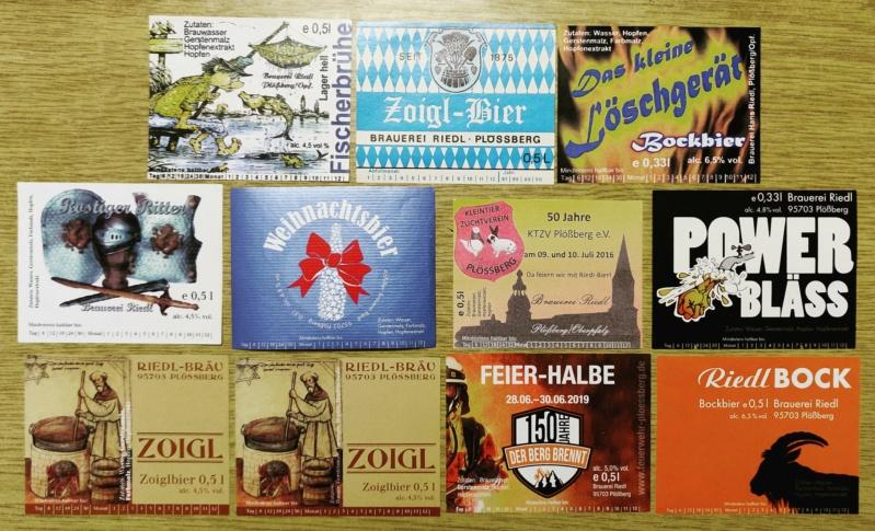 Brauerei Riedl, Германия  Img_2929