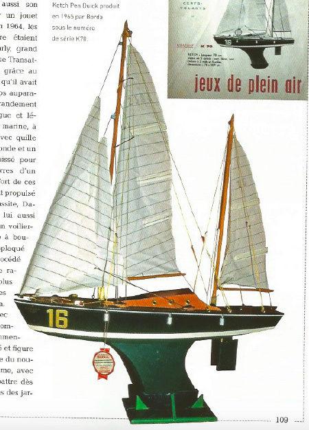 La Goélette BORDA Y 70  - Page 2 Captur12