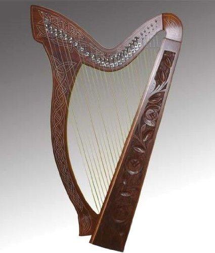 Choix de la première harpe  5740be10
