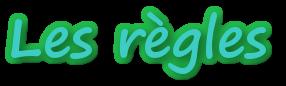 - Règle - Random Legacy Lesryg11
