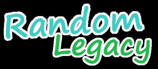 - Règle - Random Legacy Random11