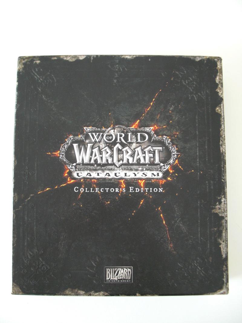 [ESTIM] Console Nintendo Nes, Donjons et Dragons et World of Warcraft. Cimg0710
