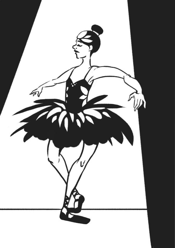 [#TEAM10KH] MoMorgane 24h/24 7j/7  Danseu15