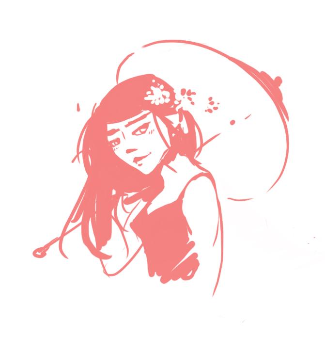 [#TEAM10KH] La productivité de MoMo - Page 2 Rose10