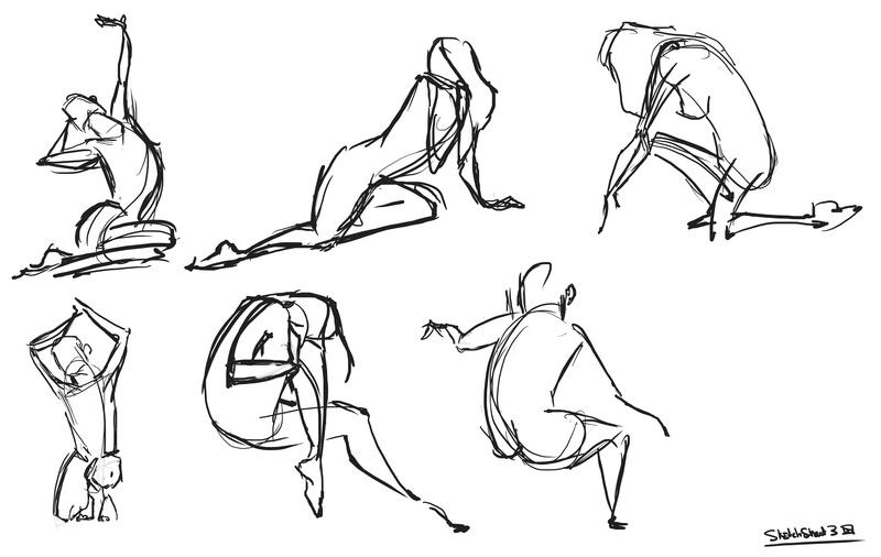 [#TEAM10KH] La productivité de MoMo Sketch17