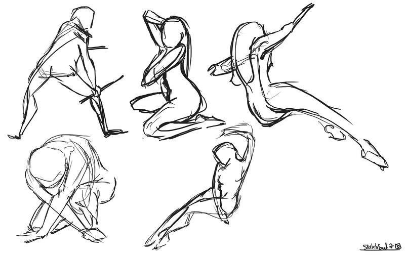 [#TEAM10KH] La productivité de MoMo Sketch21