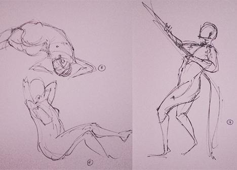 [#TEAM10KH] La productivité de MoMo Sketch32