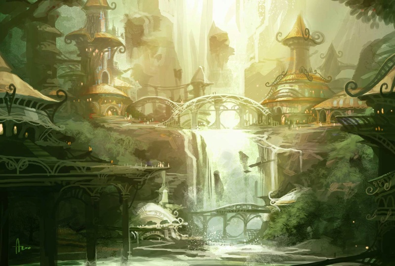 Chapitre 4: Longue vie à la guilde Kyonin10